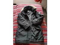 EXTRA warm ladies winter coat