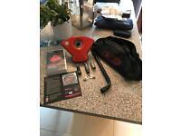 AL-KO secure wheel lock kit