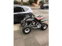 Quadzilla 450 sport road legal quad bike