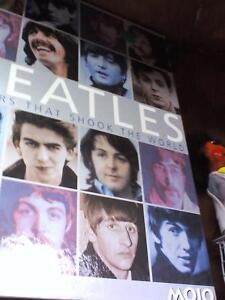 BEATLES Books in HEARTBEAT Thrift Store/BayView Mall Belleville Belleville Area image 1