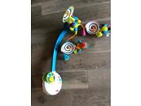 Tiny Love Classic Musical Cot Mobile