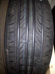 All Season Tires  225/50/17