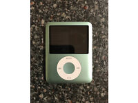 Apple iPod Nano 3rd gen 8gb