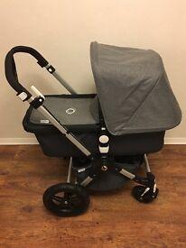 Bugaboo Cameleon³ w/ Car seat adaptors
