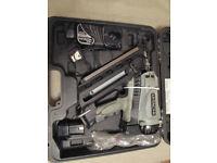 Hitachi nail gun-selling as spares or repairs