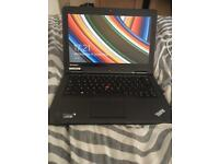Lenovo Thinkpad Yoga S1 Ultrabook