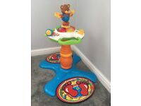 Vtech sit n dance tower good working condition