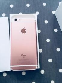 iPhone 6s 32gb new condition EE network