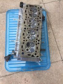 Astra cylinder head