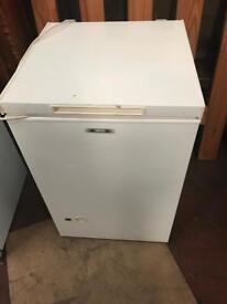 Chest freezer 100ltre for sale good clean condition