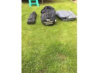Boston 600 easy camp tent ( 6 man )