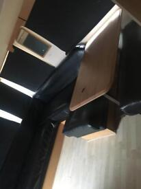 2 bedroom static mobile home for rent