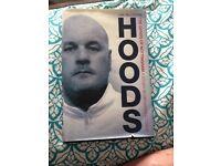"""HOODS"" book on gangs of nottingham"