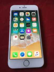 Apple iphone 6 16gb voda lebara silver