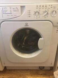 Indesit WDE126 Washer Dryer
