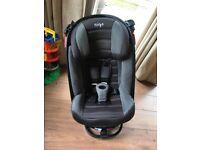 Migo car seat swivel isofix