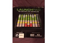 Novation Launchpad Classic