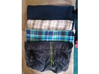 Boys clothes bundle size 8-10 years old