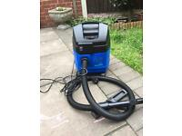 Alto Aero 440 Wet and Dry Vac