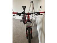 Carrera Fury Men's Mountain Bike 2020