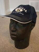 Cap: ESPN College Gameday; Michigan Wolverines Ball Cap