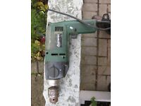 german quality sayer electric drill