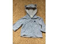 Baby GAP jacket 0-3 months