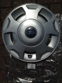 Ford Transit hubcaps 15 inch