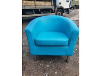 Tub chair for sske