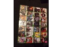 28 xbox games for sale