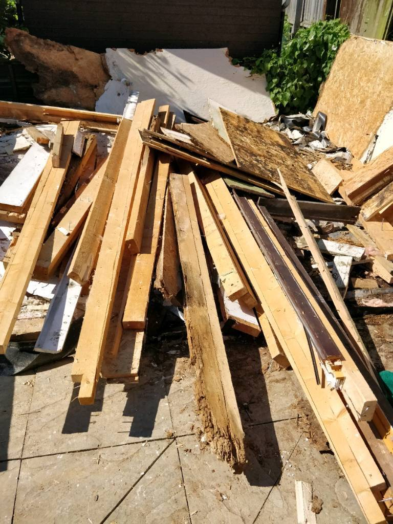 Timber For Reclaiming And Updated Still Available Cambridge Cambridgeshire