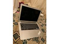 WEEKEND SPECIAL - 2015 APPLE MACBOOK Air 13 inch Intel i5 8gb 256ssd professional laptop
