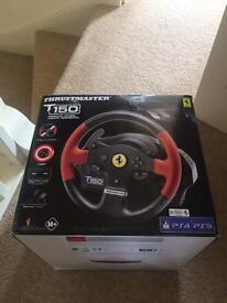 T150 wheel