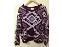 New beautiful sweater size M only £10