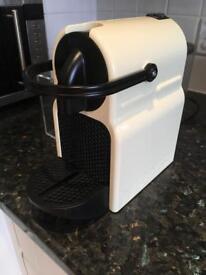 Nespresso Inissia Magimix Coffee Machine