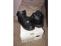 Nike trainers, woman's size 4.5