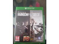 Rainbow 6 Siege - Xbox One