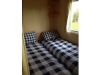 For Sale Willerby Salsa Eco static caravan 2012 model