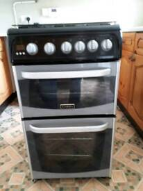 Canon Gas cooker 50cm wide