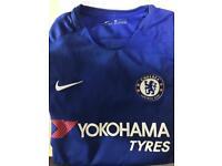 Chelsea Home Shirt 17/18