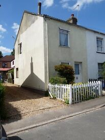Lovely End of Terrace Cottage - Rooks Street - Cottenham