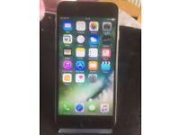 iPhone 6 -16gb Black & Grey ✨Vodaphone Sim Locked✨ Boxed