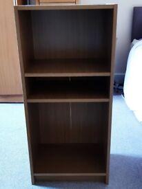 2 x Bookcases