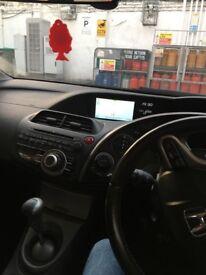 Honda Civic 2007 1.8 ivetec