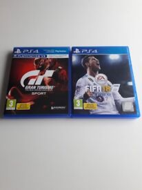 Ps4 games £12 each or 2 for £20