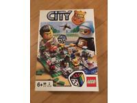 Lego City Police Game