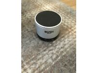Bush portable Bluetooth speaker