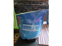 Monohydrate creatine Muscle Food