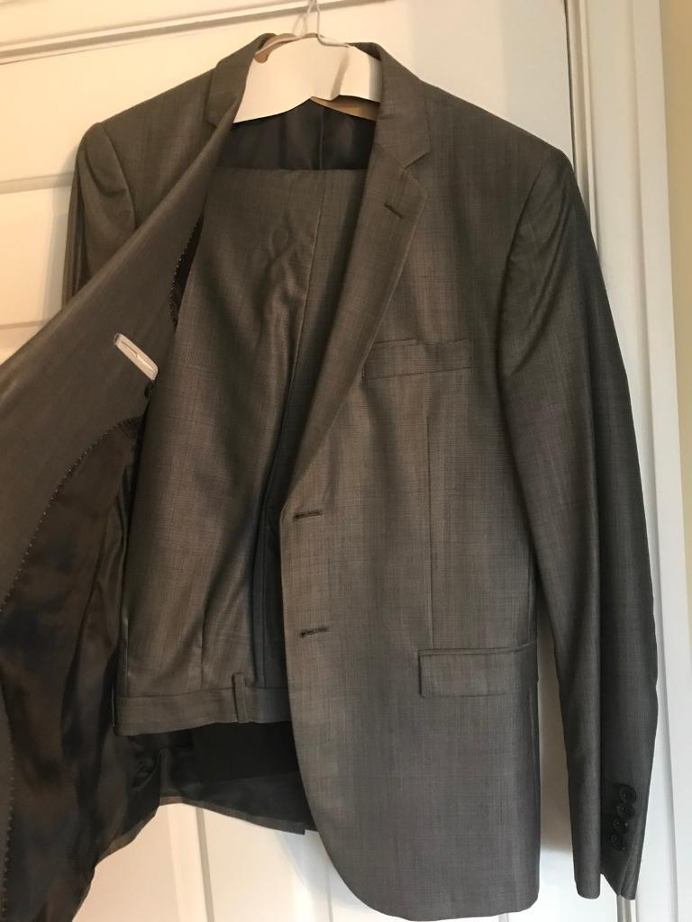 DKNY Suit, nearly new