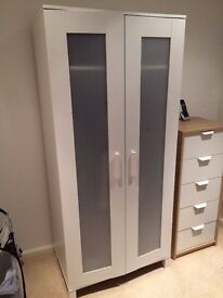 Wardrobe for sale - £40